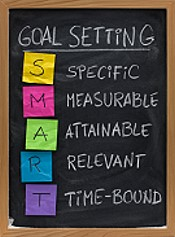 Goalsblackboard