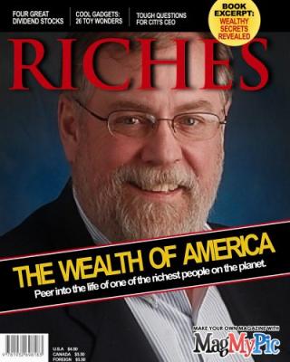 KSonRichesMagazine